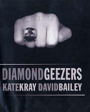 Diamond Geezers, Kate Kray, David Bailey, New Book