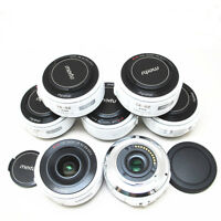 Meitu 14-42mm F/3.5-5.6 ASPH Lens Replace Panasonic LUMIX G X VARIO H-PS14042