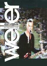 Just a Dream: 22 Dreams Live by Paul Weller (CD, Apr-2010, 2 Discs)