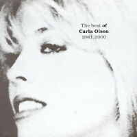 Honest as Daylight: The Best of Carla Olson 1981-2000 (CD, Jun-2001) MINT IMPORT