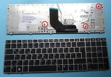 Tastatur HP EliteBook Powerbook 6570 6570b hp6570b TrackPoint Keyboard Gr