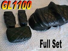 Honda GL1100 Seat Cover GoldWing Aspencade GL1100A Interstate GL1100i 890E