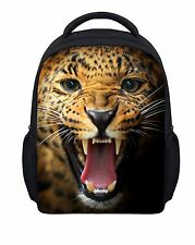 Toddler Baby Boys Girls Lightweight Backpack School bag Cool Animal Printing bag