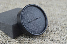 Minolta MD MC Orig. Rear Lens Cap FIT 35mm 28mm 24mm 50mm 100mm 20mm 85mm Rokkor
