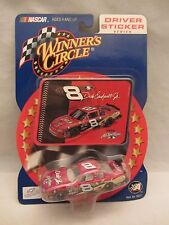 Winner's Circle  Earnhardt Jr.  #8 Monte Carlo  All-Star Game  1:64 (1015) 15802