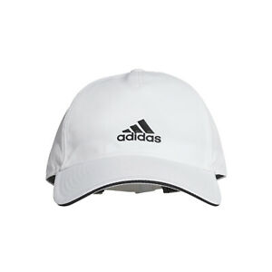 Adidas Junior C40 5 Panel Climalite Tennis Cap
