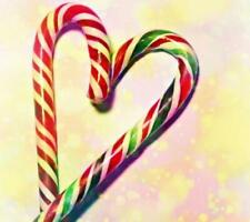 Candy Cane Bliss (Type) ~ Candle, Soap, Lotion, Warmer ~ Strong Fragrance Oil