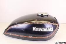 1979  Kawasaki Kz750 Kz 750 B4 Gas Tank Fuel