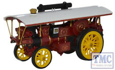 76BUR005 Oxford Diecast 1:76 Scale OO Gauge Burrell Showmans Loco No.1