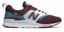New Balance Men's 997H Shoes Blue