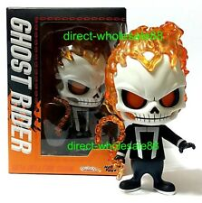 Authentic Hot Toys Agents of S.H.I.E.L.D Ghost Rider Cosbaby Hellfire Chain