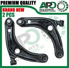Front Lower Left Right Control Arms Ball Jints For TOYOTA YARISNCP9 2005-8/2011