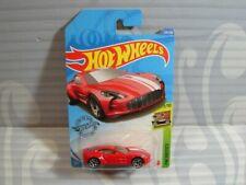 Articoli di modellismo statico Hot Wheels Aston Martin