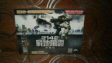 Battlefield 2142 - Asian Collector's Gold Edition PC NEW & SEALED