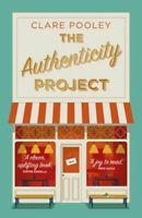 Authenticity Project NUEVO Pooley Clare