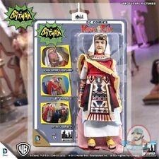 "Batman Classic TV Series 4 8"" Figure King Tut Figures Toy Company"