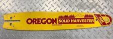 New Oregon 593Hsfl104 Solid Harvester Processor Bar 1.6mm .404'' .063