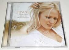 JEWEL - GOODBYE ALICE IN WONDERLAND - 2006 UK CD ALBUM