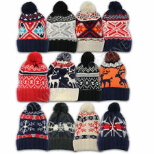 Acrylic Winter Hats for Men