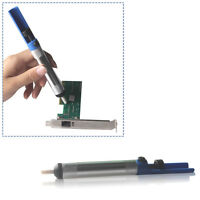 Handy Solder Sucker Desoldering Pump Tool Removal Vacuum Soldering Iron Desolder