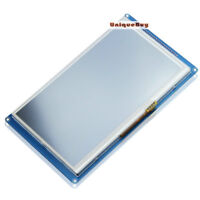 "7.0"" 800x480 TFT LCD  Module Display + Touch Panel  SSD1963"