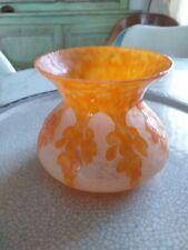 Vase Le Verre Français