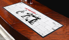 Banksy I Am Your Father Bar Runner Ideal For Home Party Pub Beer Mat Media Mat