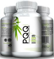 PQQ (20mg x 150ctt) (Pyrroloquinoline Quinone)  by EVOGANICA