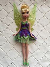 disney tinkerbell fairy doll