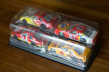 NEW Circle-K Power Pit Stop NASCAR 1:64 Die Cast Toy Race Cars Set | FREE S&H !