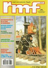 RMF N° 334 MECANIQUES MOUGEL / POSTE A MANETTES LIBRES / BB 67001 JOUEF