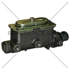 Premium Master Cylinder - Preferred fits 1967-1972 GMC C25/C2500 Pickup,C35/C350