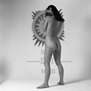 1960s Yoji Ishikawa Negative-nude Japanese pinup girl Setsuko Tani t978211