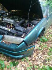 1992 1994 saturn sl1 sl2 hood and parts