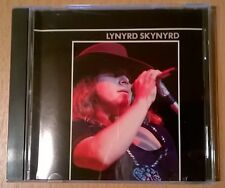 LYNYRD SKYNYRD rare Japanese compilation OBI Super stars Best Collection