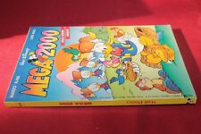 fumetto comics - MEGA ALMANACCO TOPOLINO WALT DISNEY numero 435