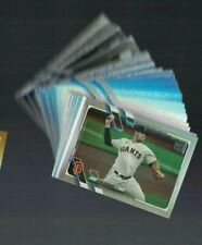 2021 Topps Series 1 - RAINBOW FOIL INSERTS - You Pick the Cards !!!