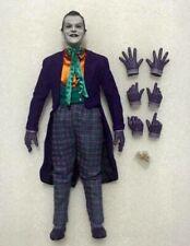 HOT TOYS 1/6 : FIGURE DX08 THE JOKER 1989 CLASSIC VERSION BATMAN : JOKER + HANDS