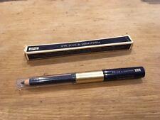 Avon Eye Line & Lengthen Eye Pencil & Mascara BLACK/BLACK