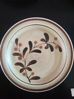 Premiere Potterskraft Wild Berries P5026. Dinner Plate 10 3/4""