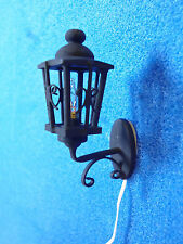 1/12 scale  Dolls House Lights  12 volt    COACH LAMP  LT2027