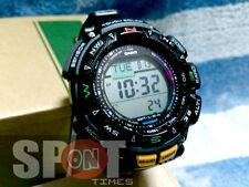 Casio Protrek Triple Sensor Men's Watch PRG-240-1