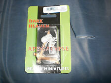 Reaper Miniatures - Alyscia , Contest Winner - Nib - Htf - Dark Haven - Rare!