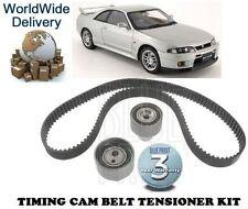 FOR NISSAN SKYLINE 2.5 R33 GTS TURBO 1993-1998 TIMING CAM BELT TENSIONER KIT