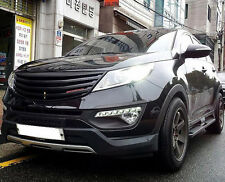 Dress Up Tuning Radiator Grille For Kia Sportage 2011 2012 2013 2014