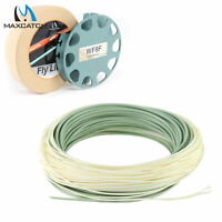 3 m Scientific Anglers Mastery BFT wf-8 floating-Neuf