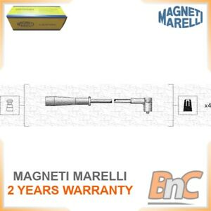 IGNITION CABLE KIT RENAULT DACIA MAGNETI MARELLI OEM 941318111130 HEAVY DUTY