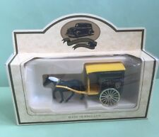 Ringtons Tea Die Cast Horse And Carriage Promotional Model