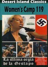 Film in DVD e Blu-ray cult edizione non censurata