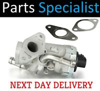 Ford Transit Mk7 EGR VALVE 2.2 TDCi, 2.4 TDCi 1480549 1788657-Water Cooled